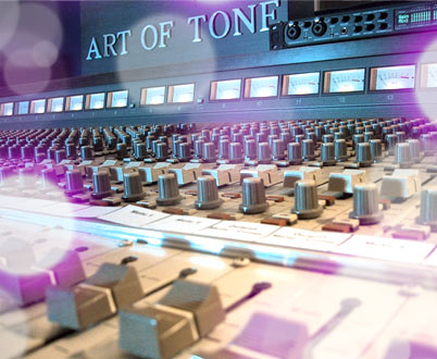 Studio Art Of Tone